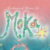 moka☆公式logo