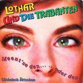 Lothar und die Trabanten