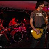 Day Of Rising Live, September 2007