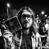 John Frusciante [producer of Medieval Chamber] aka TrickFinger