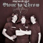 Stone to Throw