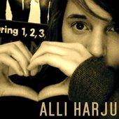 Alli Harju