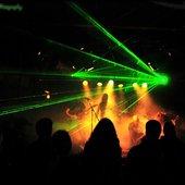 Live (2012 - Chambéry)