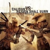 Caliban vs. Heaven Shall Burn