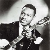 Jimmy Rogers with Ronnie Earl and the Broadcasters
