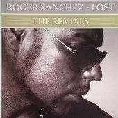 Roger Sanchez feat. Lisa Pure