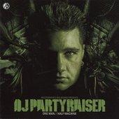 DJ Partyraiser