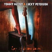 Tommy McCoy & Lucky Peterson