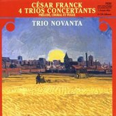 Trio Novanta