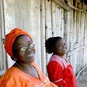 The Garifuna Women's Project
