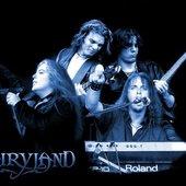 Fantasia (or Fairyland band)