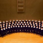 Luther College Nordic Choir