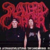 Splattered Cadaver