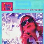 Q Bar Present : Funky & Disco