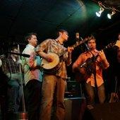 Blue Ribbon Jug Band