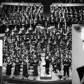 Thomas Hampson, Wiener Philharmoniker, Leonard Bernstein