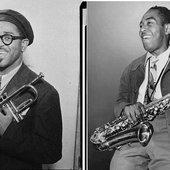 Dizzy Gillespie - Charlie Parker