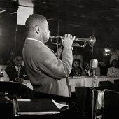 Dizzy Gillespie Sextet