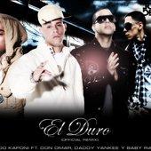 Kendo Kaponi Ft. Don Omar, Daddy Yankee y Baby Rasta