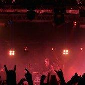 Behemoth - Москва (23.09.2012)