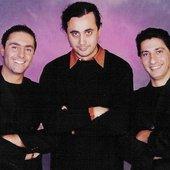 Antonio, Gennaro ed Emilio