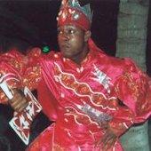Yoruba Andabo