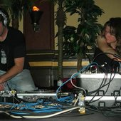 Dubtribe Sound System