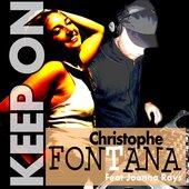 Keep On (feat. Joanna Rays)