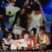 YICO和她的十强姐妹