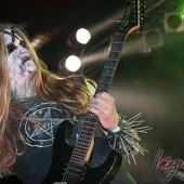 Svarttjern @ Kings of Black Metal 2013