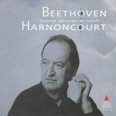 Chamber Orchestra Of Europe & Nikolaus Harnoncourt