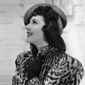 Mary Martin  August 29,1940