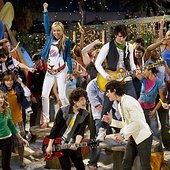 Hannah Montana ft. Jonas Brothers