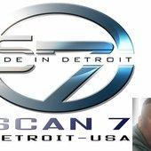 Scan 7 Feat Aaron Carl
