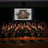 Musikzug der Freiwilligen Feuerwehr Olpe