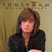 Joe Lynn Turner - Sunstorm - House of Dreams