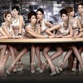 9 Muses debut pic 2