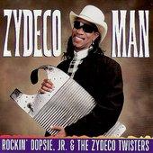 Rockin' Dopsie, Jr. And The Zydeco Twisters