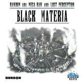 Black Materia: Final Fantasy VII Cover