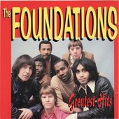 The Foundations - Greatest Hits (1996)