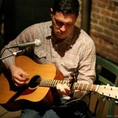 Damien Jurado playing live