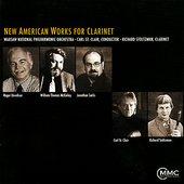 Movements for Clarinet & Orchestra: VI. Polka