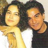 Indra Lesmana & Sophia Latjuba
