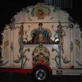 The De Leeuwin Dutch Street Organ
