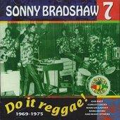 Sonny Bradshaw Seven