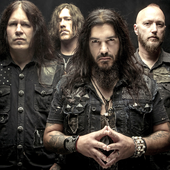Machine Head 2014 PNG