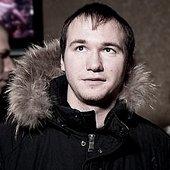 Alexey Kenny