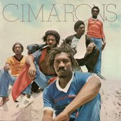 Al Barry & The Cimarons