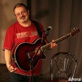 Mircea Baniciu - CCS 2009