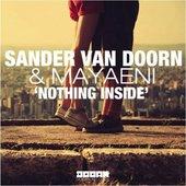 Sander Van Doorn Feat. Mayaeni